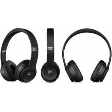 Беспроводные наушники Beats Solo3 Wireless On-Ear Headphones - Black [1]