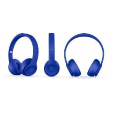 Беспроводные наушники Beats Solo3 Wireless On-Ear Headphones - Neighborhood Collection - Break Blue [1]