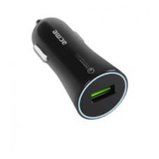 Зарядное устройство ACME CH103 Car charger 3A [1у]
