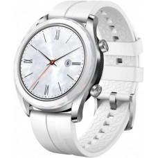 Смарт-часы HUAWEI Watch GT Elegant White [1у]