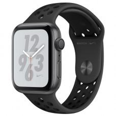 Смарт-часы Apple Watch Nike+ Series 4 GPS 40mm Aluminum Case Anthracite/Black [1у]