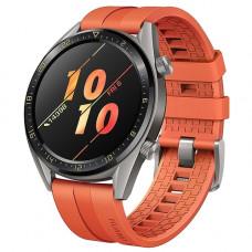 Смарт-часы HUAWEI Watch GT Active Orange [1у]