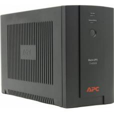 ИБП APC Back-UPS 1400VA/700W BX1400UI  6  IEC-320-C13 [1]