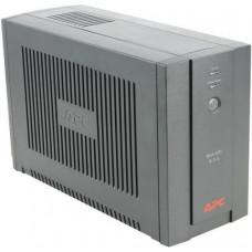 ИБП APC Back-UPS 800VA/480W BX800CI-RS 4 розетки евростандарт [1]
