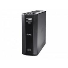 ИБП APC Back-UPS BR1200G-RS [1]
