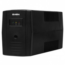 ИБП SVEN Pro 800 800VA/480Вт 2 euro sockets [1]