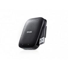 4-портовый портативный концентратор USB 3.0 TP-Link UH400 [1]