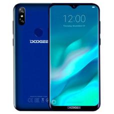 Смартфон Doogee Y8 Plus LTE 6.21